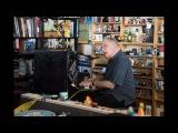 Randy Newman NPR Music Tiny Desk Concert
