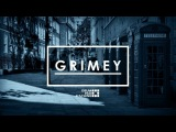 Sequencer Grimey (Side B) (Drum Pad Machine)