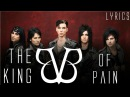 BLACK VEIL BRIDES The King Of Pain Lyrics [REQUESTED]