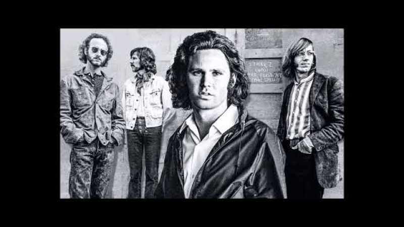 The Doors - Best Of The Doors - The Singles (Remastered 2017) HQ