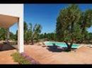 Italien Apulien Luxusvilla mit Meerblick