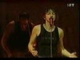 Gianna Nannini, Basel 2002 09 - Bello e impossibile