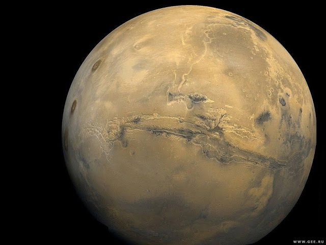 Марс Новые факты vfhc yjdst afrns