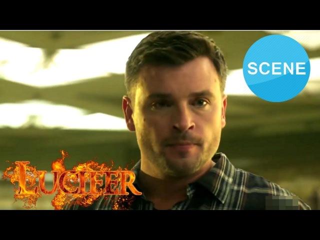 Lucifer 3x16 ENDING SCENE Season 3 Episode 16 Lucifer S03E16 Clip Infernal Guinea Pig
