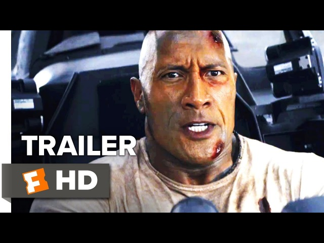 Rampage Trailer 2 (2018) | Movieclips Trailers