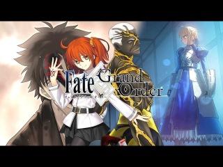 【FGO】 アルトリア vs エミヤオルタ - 忘却の果てに - Realta Nua 【Fate/Grand Order】 【空の境界コラボ - Revival -】