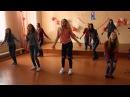 Танец 11 класс