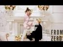 Ij cover dance MONSTA X FROM ZERO Cover by Yoko KOT