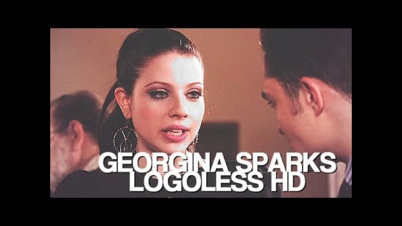 Georgina sparks 2 logoless 1080p   gossip girl