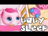 Fun Pony Sisters Baby Care Kids Game - Play &amp Makeup Dress Up for Children