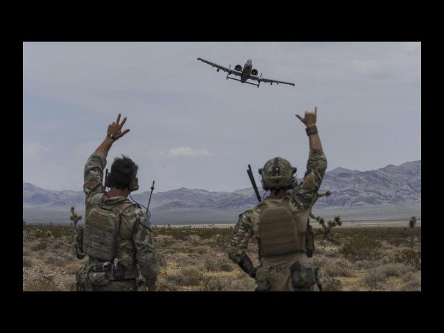 Squad v9.16 USA A-10 gun run or 500 lbs bomb Testing SquadOps Mod by Rock
