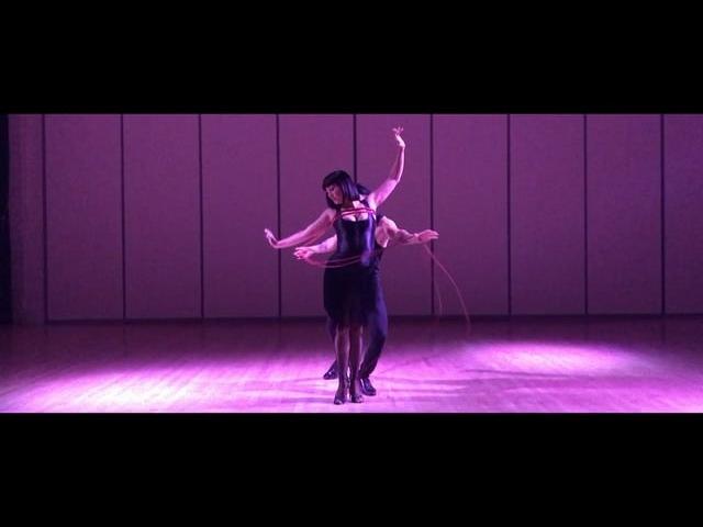 PANIC Kinbaku Dance