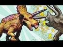 2 Симулятор Динозавров выращиваем своего маленького динозавра в опасном лесу детский летсплей ФГТВ
