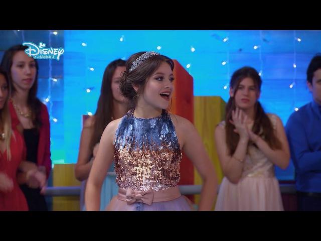 Soy Luna: Qué Más Da