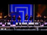 [직캠] 180217 구구단 ( The Boots ) - 강릉 올림픽 파크 라이브사이트 K-POP 콘서트