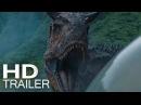 JURASSIC WORLD REINO AMEAÇADO Trailer 2018 Legendado HD