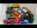 Siku Cars for Kids: Review Toy Cars from Toy Box ( Siku Cars )