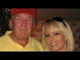 Watch Trump Affair with a Porn Star Stormy Daniels