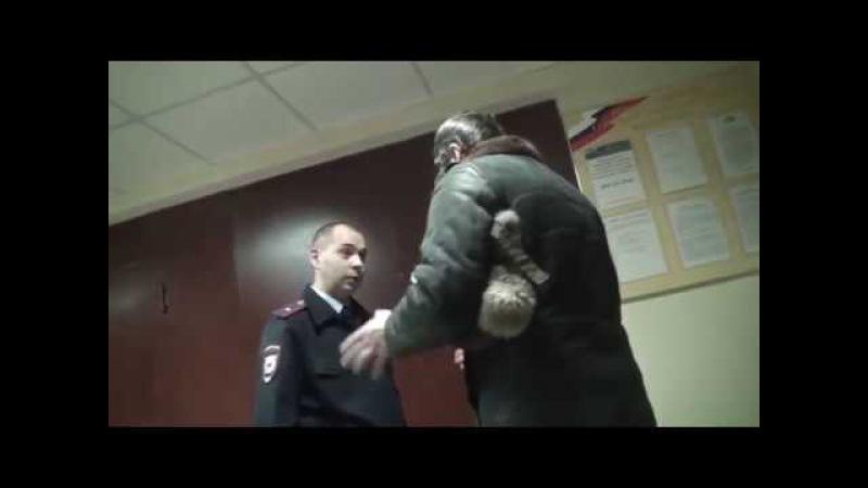МАКСИМАЛЬНЫЙ РЕПОСТ Казанская полиция избивает общественников и журналистов » Freewka.com - Смотреть онлайн в хорощем качестве