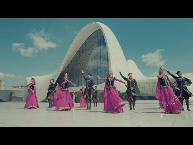 The Spirit of Azerbaijan
