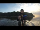 подводная охота 10 тишина на закате