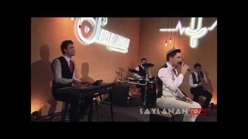Azat Donmezow Asman sana, Duwme Janly ses 2017