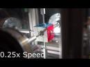 0.38 Second Rubik's Cube Solve