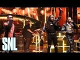 Migos: Stir Fry (Live) - SNL