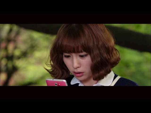 BIG Kdrama- Shin Won Ho scene/ Kang Kyung Joon and Gil Da Ran teacher cute moment
