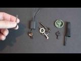 Gray Man Escape and Evasion Tools- Black Scout Survival