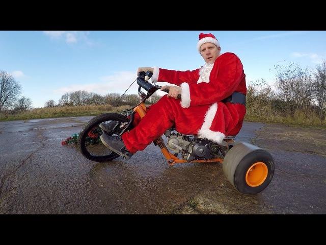 Furze's Christmas Clips