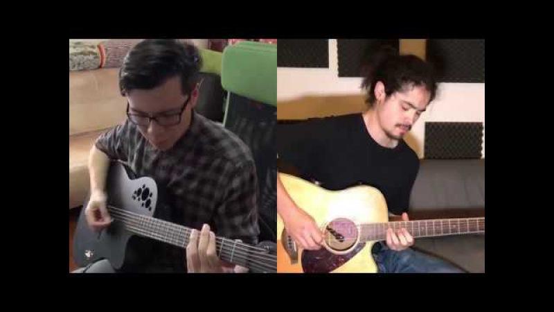 Fully Restored - Original Acoustic Instrumental