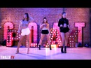 Eric Bellinger - G.O.A.T. - Choreography by Nicole Kirkland | TMillyTV
