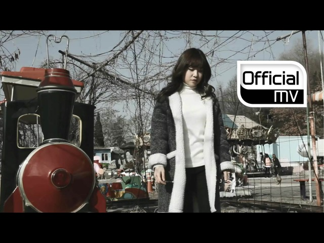 [MV] Hong Jeong hee(홍정희), Park Gu yun(박구윤) _ I love you and Thank you(사랑해 고마워)