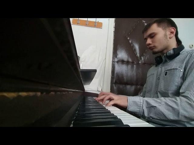 Евгений Дога - Вальс из к/ф