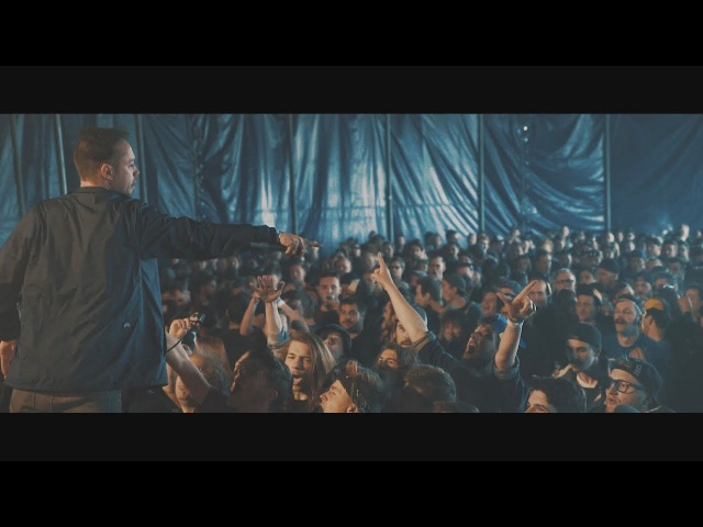 Moments - Our Faults, Our Failures (OFFICIAL MUSIC VIDEO)
