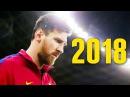 Lionel Messi ● Ultimate Messiah Skills 2018 ● Part 2 ● HD