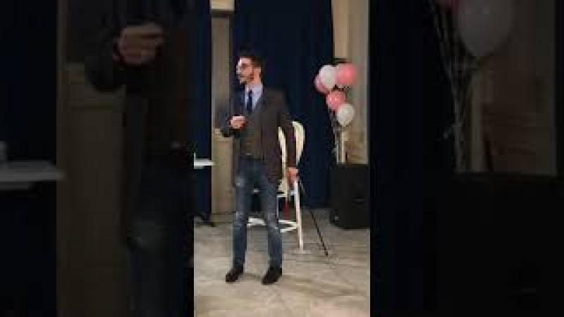 Секс как лучшее лекарство, А.В. Курпатов, лекция в кластере Игры разума, 14.02.2018