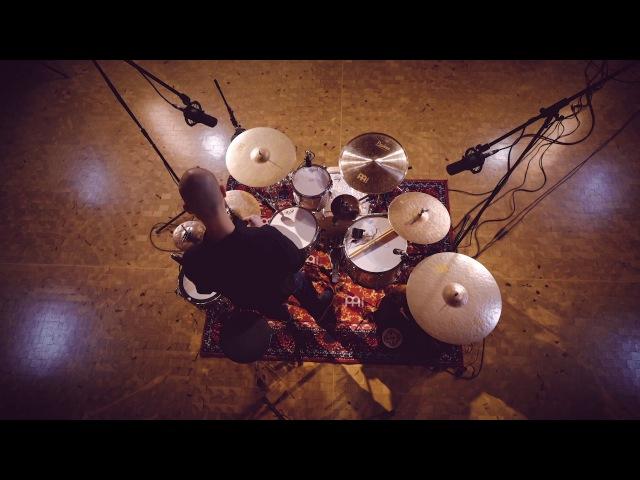 "Meinl Cymbals – Benny Greb ""TRICKY"""