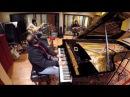 Jesús Quintet Brazilian Love Affair