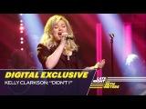 Kelly Clarkson: