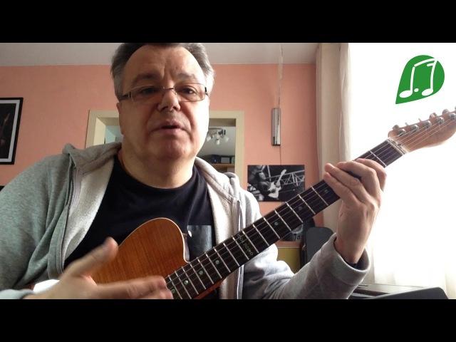 Игорь Бойко - Квартовые аккорды (Часть 1)