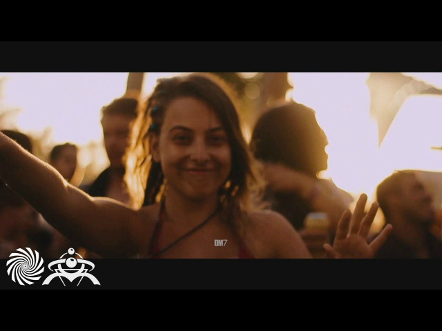 Freedom Fighters @ Universo Paralello 2018 [Full Set]