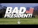 Плохой президент 2017 BAD PRESIDENT Трейлер Oats Studios Переведено на русский и озвучено AlexFilm