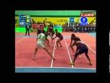 Men's Kabaddi Final League Match(India Vs Pakistan) 12th South Asian Games, 2016