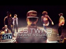 LES TWINS LAURENT VS LARRY BATTLE King Charles x Prince Jron