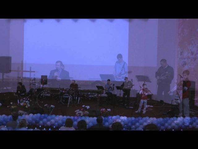 Прославление СанктПетербург