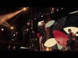 Город 312 и Баста - Осень (концерт ЧБК 28.10.2016)