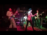 Bobby Black & AC/BG - T.N.T. (Live at Canby, Los Angeles)