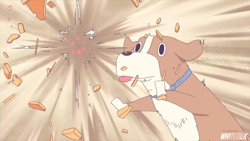 ♡ Animefandom 9 「AMV」 Nichijou ♡